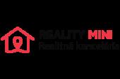 Logo Reality MINI